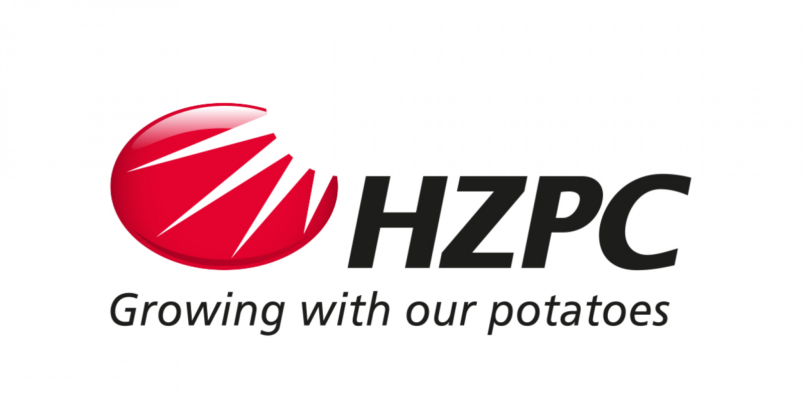 Logo HZPC Holland
